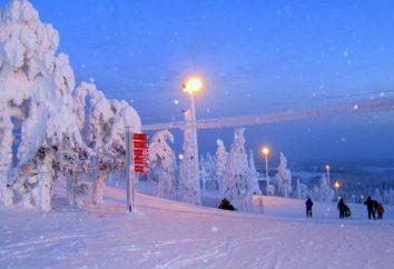 esqui adequada – a chave para uma falta de lesões