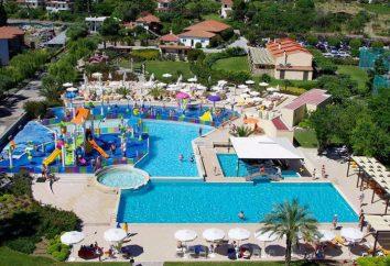 Hôtel Cronwell Platamon Resort 5 *, Grèce: vue d'ensemble, description, nombre et commentaires