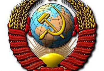 A primeira Constituição da URSS: o conteúdo e história