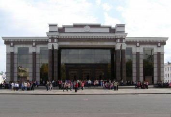 Atrakcje City – Penza Teatr Dramatyczny