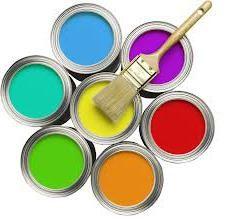 """Pittura """"Hamerayt"""" sulla ruggine: colori, prezzi e recensioni"""