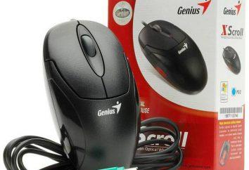 Co mysz Genius wybrać? Przejrzyj opinie klientów