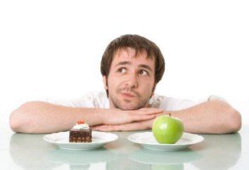 Cukrzyca: produkty dla chorych na cukrzycę. Podstawowe zasady żywienia cukrzycy