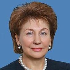 Karelova Galina Nikolaevna: biografia contatti
