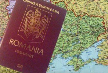 Jak uzyskać obywatelstwo Rumunii. Uzyskanie obywatelstwa rumuńskiego: dokumenty, koszty