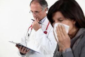 Cómo enferma de neumonía, y si es posible infectarse?