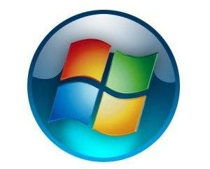 """przycisk """"Start"""" – główny element interfejsu w systemach operacyjnych Windows"""
