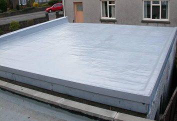 Perché l'impermeabilizzazione del tetto?
