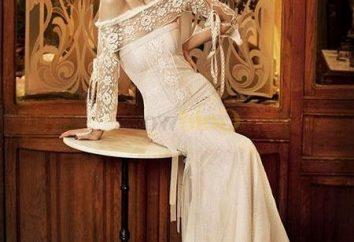 Kleid im Vintage-Stil