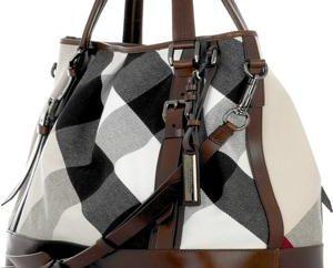 Aristokratische Burberry Handtaschen