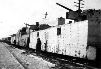 Armored monde (photo). Les machinistes de trains blindés pendant la Seconde Guerre mondiale