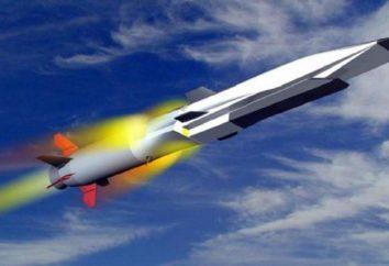 """RCC """"zircone"""": caratteristiche, test. Hypersonic missile da crociera """"zircone"""""""