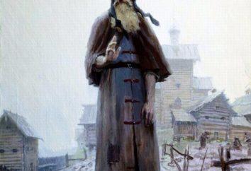 Orações Sérgio de Radonej – a grande herança dos ortodoxos