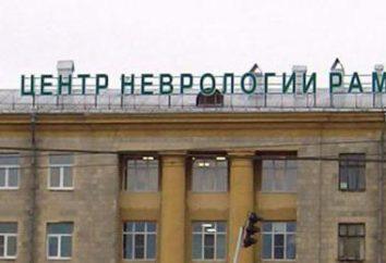 Istituto di Neurologia, Mosca: recensioni
