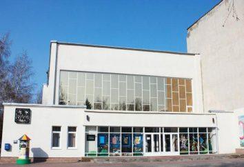 Teatr Lalek (Biełgorod): historia, repertuar, trupy