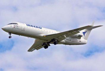 """""""IrAero"""" (Airline): Geschichte, flotte, Bewertungen"""