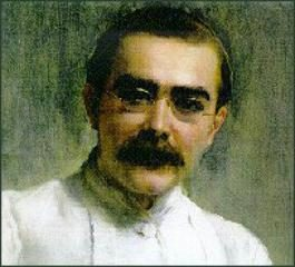 Rudyard Kipling: Biographie et œuvres