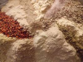 La farine de poisson: composition et de l'application