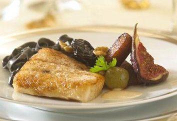 Pratos do pique: a receita e descrição