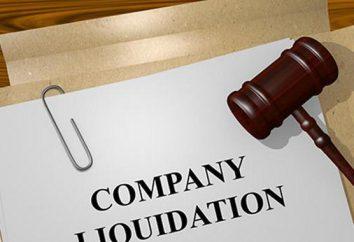Liquidação da Companhia através da venda de: guia passo a passo