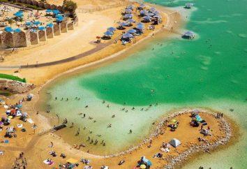 Ein Bokek, Izrael Hotele, wycieczki, pogoda, opinie