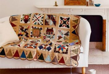 patchwork – fantaisie Textile
