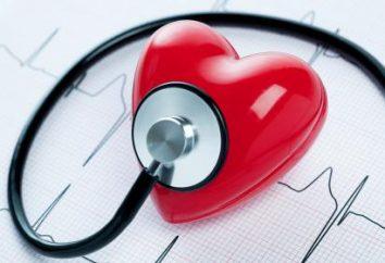 Tachycardie: Qu'est-ce et comment est-elle traitée?