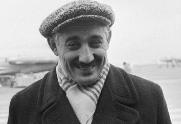 Tofik Bakhramov: la vida, carrera y datos interesantes sobre el famoso árbitro de fútbol