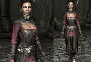 """Los vampiros en el juego, o cómo se recuperan en """"Skyrim"""" del vampirismo?"""