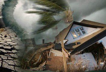Trzęsienie ziemi na Krymie w 1927 roku: konsekwencje. Prognozy na przyszłość
