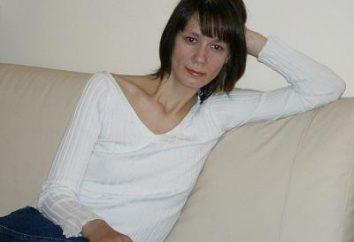 Darya Simonova, scrittore: biografia, la creatività