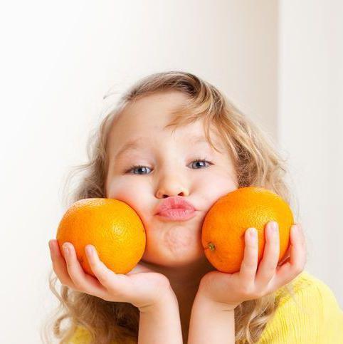 verusachen zitrusfrüchte hautjucken