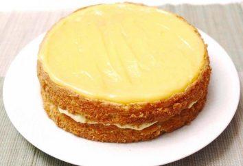 décoration de gâteau à la crème – un avant-goût de l'enfance