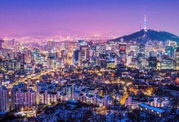 Seoul Metro: najbardziej interesujące i użyteczne dla turystów faktów