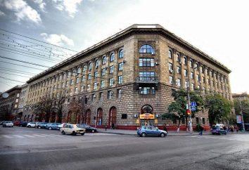 Uniwersytet Medyczny w Wołgograd: wydziały, koszty szkolenia i informacje zwrotne