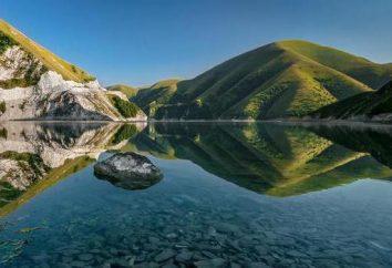 Kezenoi Am Lake, Czeczenia: opis, historia i ciekawostki