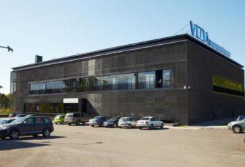 Aquaclub & Hotel Voda, Russland: Bewertungen, Beschreibungen, Spezifikationen und Bewertungen