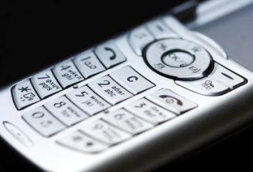 Detalles sobre cómo llamar a la policía desde el móvil