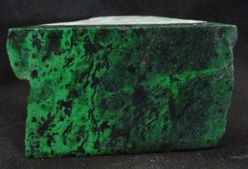 Jade – le proprietà della pietra e la sua importanza. L'uso di giada per i gioielli e la decorazione