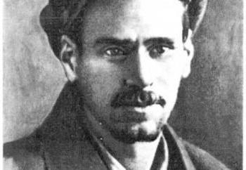 Scienziato Kondratyuk Yuriy Vasilevich: biografia