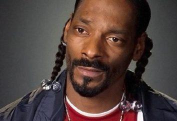 Peso e l'altezza di Snoop Dogg