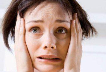 A ação ansiolítica é … Ação ansiolítica das drogas