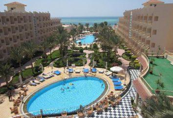 Hurghada Hotel Sea Star Beau Rivage Hotel: lokalizacja, opis, zdjęcia i opinie