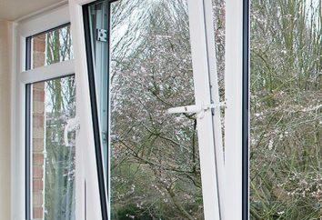 Rodzaje szkła do okien z plastyki metalowej