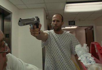 """""""Magnum"""" (pistola): foto, calibro"""
