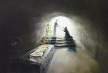 Poniedziałek zaczyna zmartwychwstanie lub niedzielę?