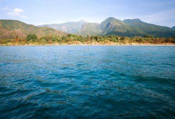 Lago Tanganica (África) – un depósito único de agua dulce