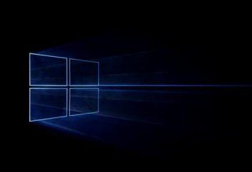 Brakuje ikony na pulpicie (w systemie Windows 10): jak przywrócić?