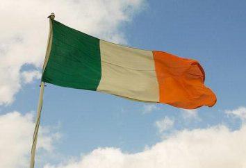 République d'Irlande: sites, histoire, photos
