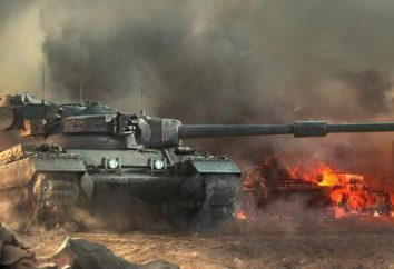 """Statistiche di attivazione: XVM. XVM mod per """"World of Tanks"""": attivazione e l'inclusione di statistiche che mostra il gioco"""